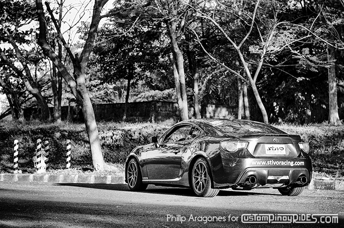 Stivo Racing Toyota GT86 Custom Pinoy Rides Car Photography pic10 Philip Aragones