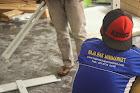 Rak Minimarket Kupang