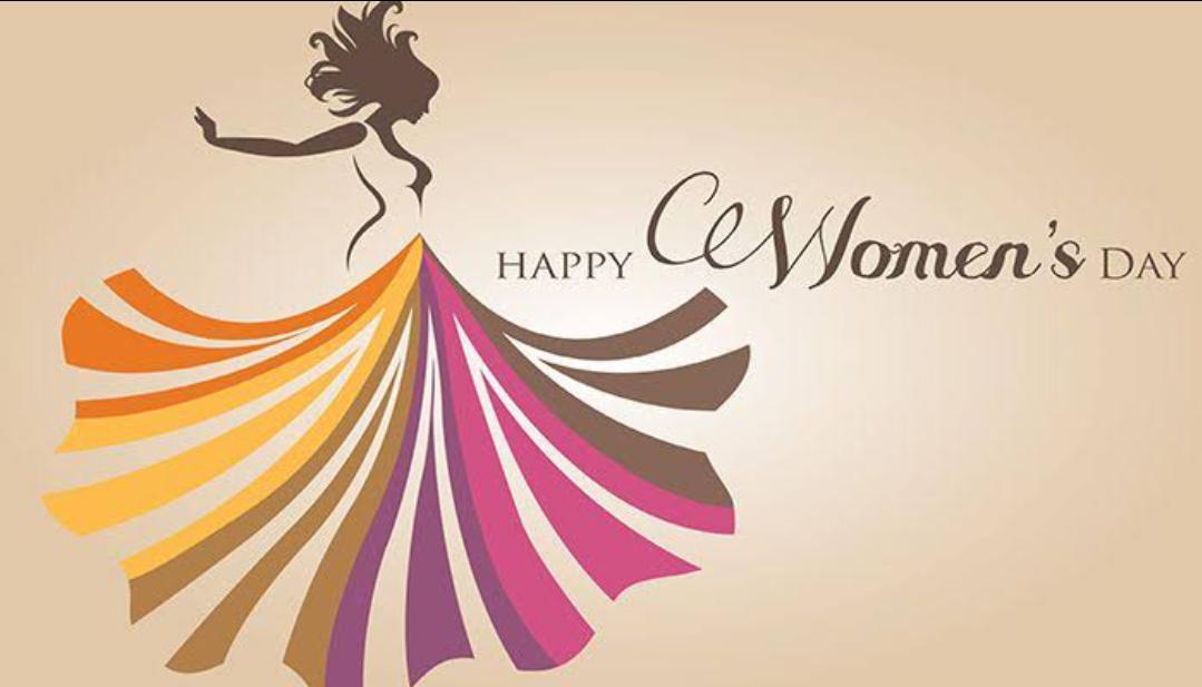 8 मार्च महिला दिन.....!!!