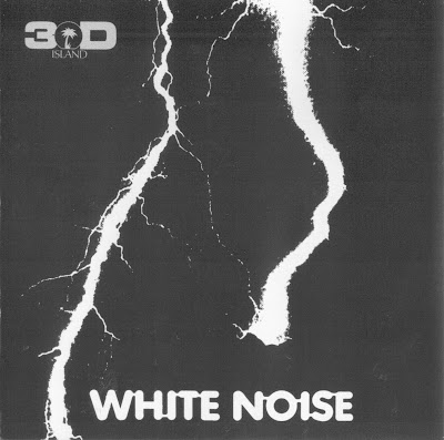 White Noise ~ 1969 ~ An Electric Storm
