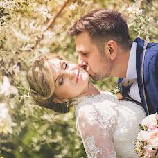 Wedding photographer Nadezhda Andreeva (Kraska). Photo of 15.08.2014