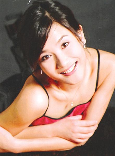 Pan Yuchen China Actor