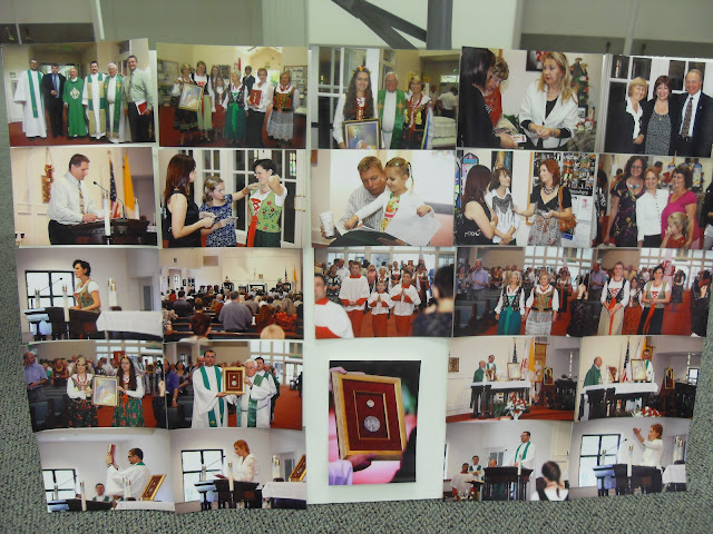 July 08, 2012 Special Anniversary Mass 7.08.2012 - 10 years of PCAAA at St. Marguerite dYouville. - SDC14234.JPG