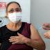 Bahia ultrapassa marca de 50% da população vacinada contra Covid-19 com a primeira dose