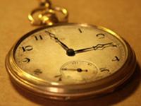 घड़ी की टिकटिक / गोवर्धन यादव