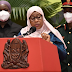 """VIDEO: RAIS SAMIA AGUSWA NA WAZIRI ALIEMFUKUZA MWINYI KWENYE NYUMBA """"TUPENDANE"""""""