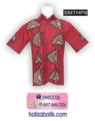 baju muslim, batik pria, contoh gambar batik