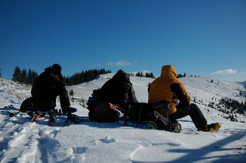 Ukrainia skitury 2010/11