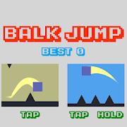 Balk Jump