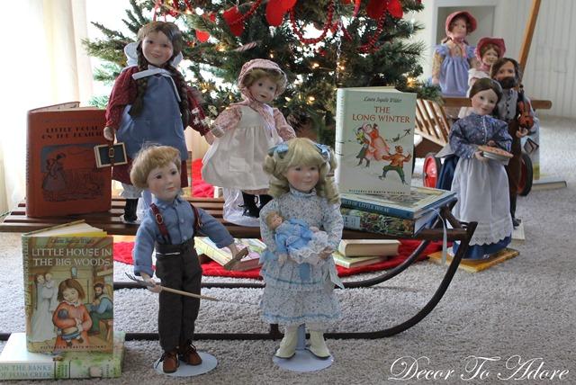 Little House on the Prairie Christmas 025