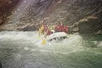 Rafting στον Άραχθο