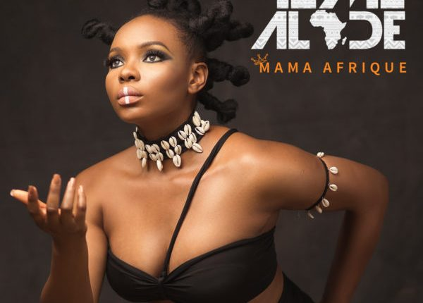 [Music] Yemi Alade – Nakupenda (Swahili Version) Ft. Nyashinski