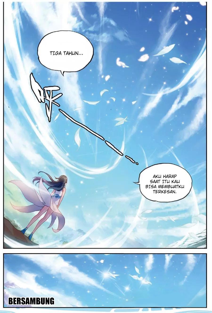 Wu Dong Qian Kun Chapter 45