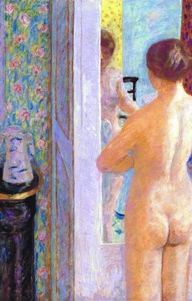 La toilette, 1914