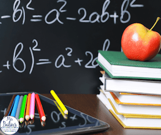 Learn these 4 fun ways to get your students thinking algebraically even in elementary school.