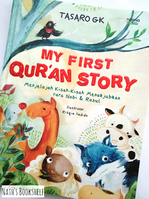 my first quran story
