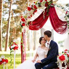 Wedding photographer Natasha Sandar (Sandrik9). Photo of 16.12.2017