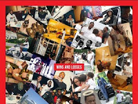 Download 5 Best Track in the Meek Mill 's new album (win & looses)
