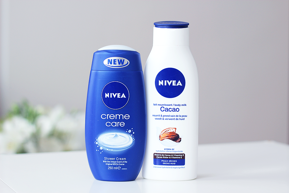 Having A Nivea Moment Joliette
