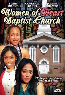 Women of Heart Baptist Church (2013) Poster