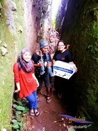 Gunung Munara bolangers 8 Maret 2015 14