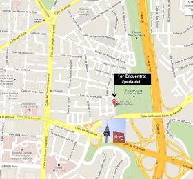 ¿Te gustaría que Madrid fuera una ciudad de bicis? No te pierdas #Porlabici