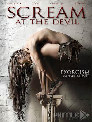 Phim Tiếng Thét Quỹ Dữ - Scream At The Devil (2016)