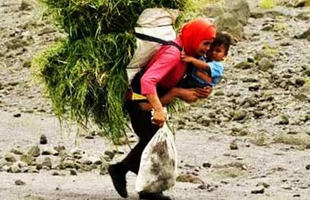 Kisah Mengharukan: Ibu, Adik, Aku Rindu Kalian