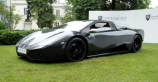 Arrinera in motion [VIDEO]