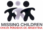 Visitar Missing Children Argentina