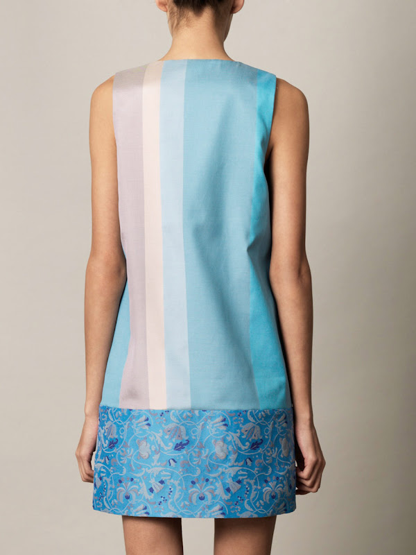 Richard Nicoll Dress