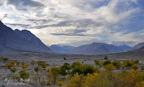 Gilgit was an important city on the Silk Road, along which Buddhism was spread from South Asia to the rest of Asia