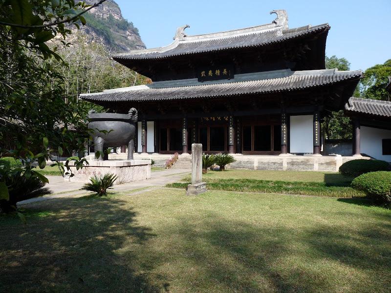 Chine .Fujian.Wuhi shan B - P1030310.JPG
