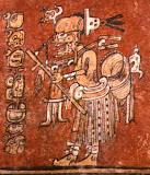 Maya Death Gods