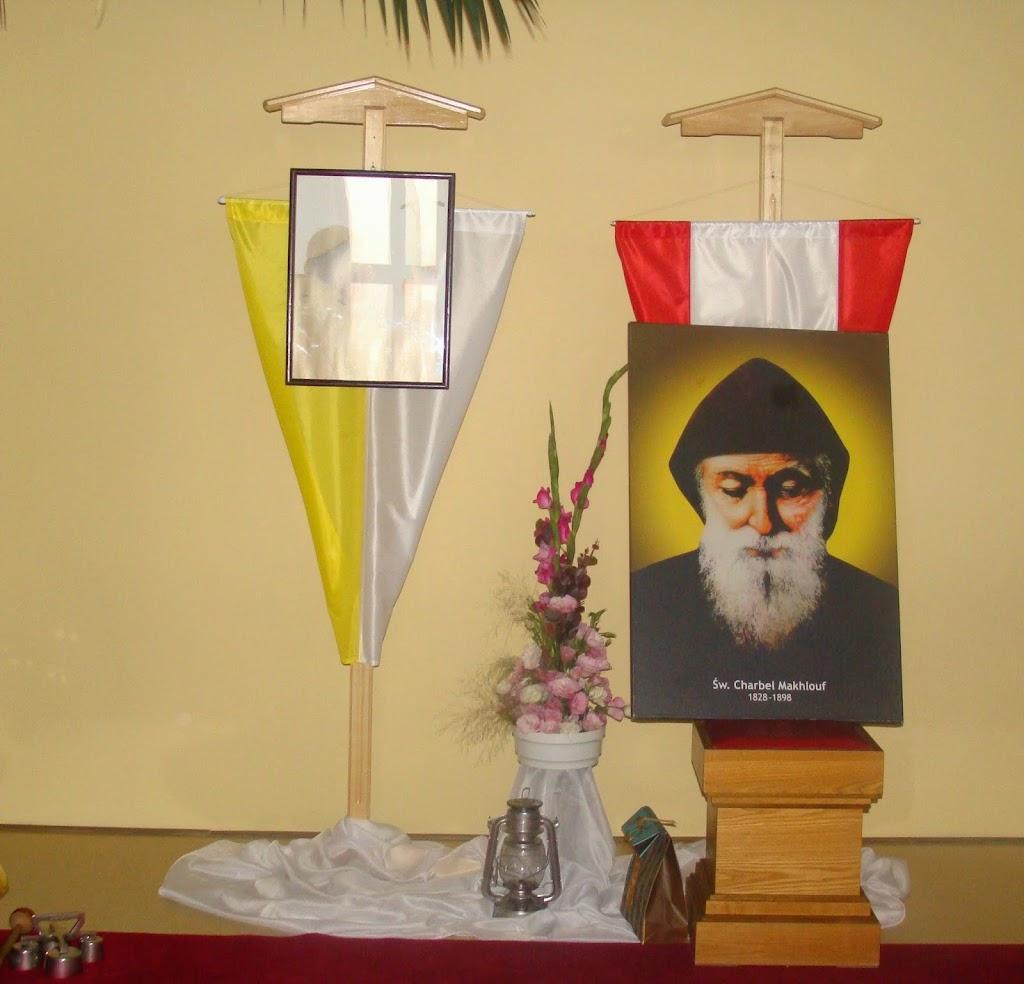 2014 Rekolekcje - Podwyższenie Krzyża Świętego w Częstochowie - DSC05785.JPG