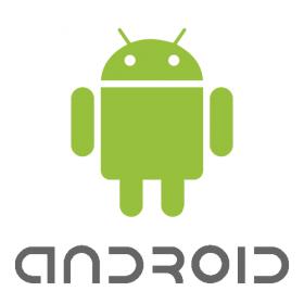 atajos de teclado android