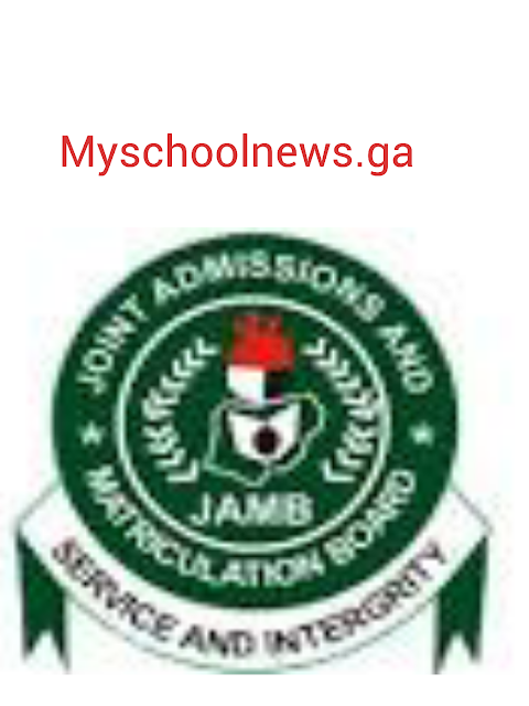 myschoolnews JAMB Warns Candidates against Past questions