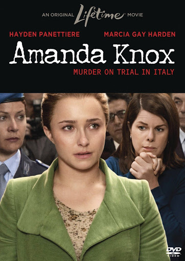 Amanda Knox - Vén Màn Bí Ẩn