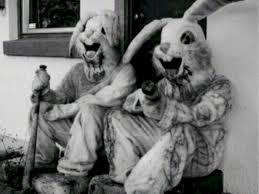 Mask Rabbit, Situs Pembunuh Bayaran yang Ada di Jaringan Deep Web