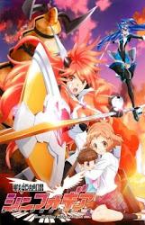 Senki Zesshou Symphogear Season 1