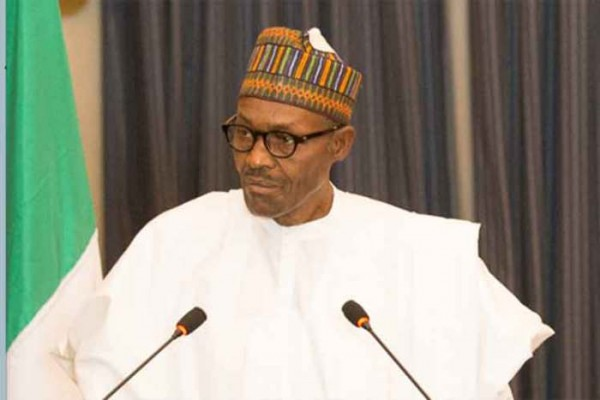 """'Only Proper Accountability Will Secure The Future Of Our Youths"""" President Buhari Says"""
