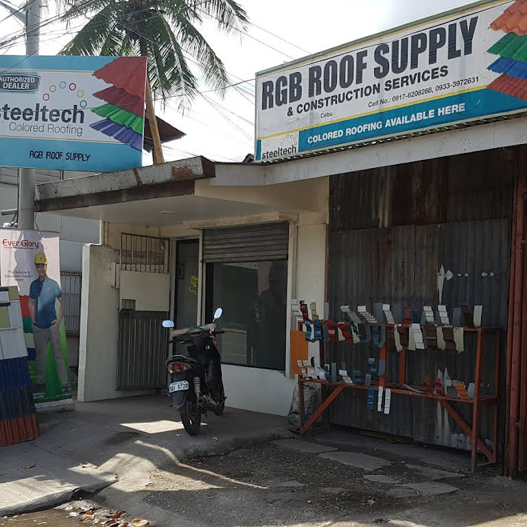 RGB Roof Supply & Construction Services - Roofing Supply Store in