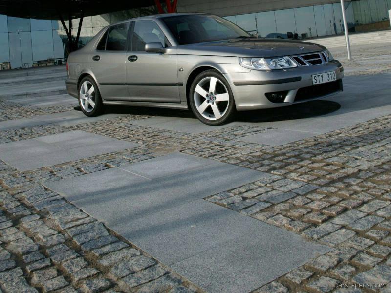 2001 saab 9 5 sedan specifications pictures prices rh cars specs com 2001 saab 9-5 manual 2001 saab 9-5 workshop manual