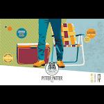 Mile Wide Pitter Patter Pils