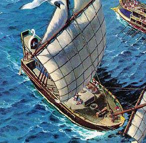 ship-hut