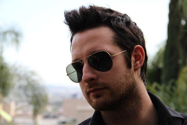 Afc Adam Lyons In Sunglasses 2, Afc Adam Lyons