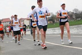 X Cracovia Maraton (17.04.2011)