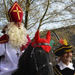 Intocht Sinterklaas 22 november 2014