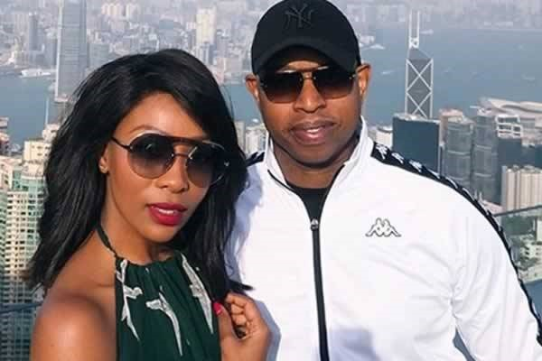 Pearl Modiadie cancels wedding with fiancé … again