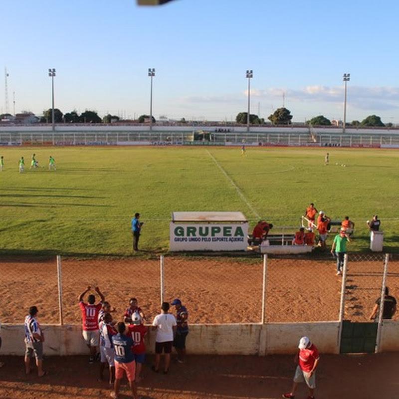 Acompanhe lance a lance de Potiguar 0 x 0 Maranhão pela Série D